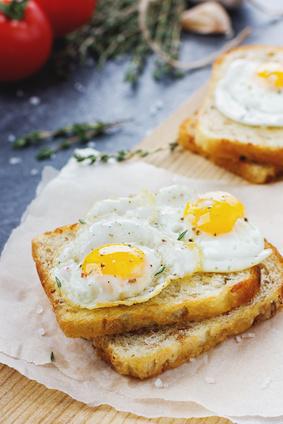 Eier kochen das perfekte gericht zu jeder zeit - Eier weich kochen zeit ...