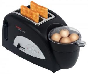 Tefal Toast n'egg Eierkocher