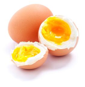 weiches Ei